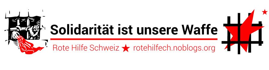 Rote Hilfe Schweiz